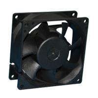 Buy cheap 80 × 80 × 32mm Computer Case Cooling Fans / High Speed 12V DC Axial Cooling Fan from wholesalers