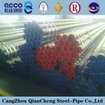 "API 5L X60 PSL2 steel pipe 14"" 15.9mm"