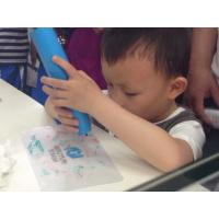 Buy cheap Doodler 3D Printing Pen 3D Creation with USB Cable And Cool Ink from wholesalers