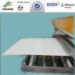 Buy cheap PVDF sheet 1000x2000mm from wholesalers