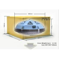Buy cheap Minneapolis,Montgomery,Montpelier ufo led grow light from wholesalers