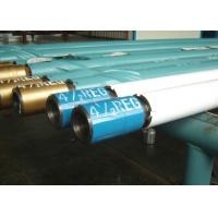Buy cheap 8 '' Directional Drilling Downhole Mud Motor For HDD Service 7 / 8 Lobes  4.0 Stages from wholesalers