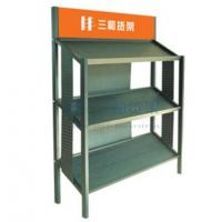 Buy cheap OEM 3 Layers Supermarket and Store Product Display Stands Shelf for Exhibition from wholesalers