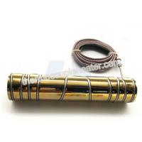Buy cheap hot runner brass pipe nozzle heater coil heaters for hot runner system from wholesalers