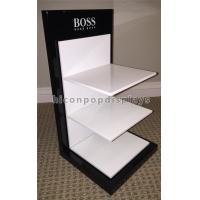 Buy cheap Eyewear Shop Counter Display Stand 3 Layer Boss Sunglass Display For Promotion from wholesalers