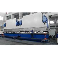 Semi Automatic CNC Tandem Press Brake Hydraulic 650 Ton Synchro