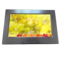 High Performance Sunlight Readable LCD Monitor 1280x800 With Aluminum Front Bezel