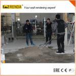 Buy cheap Ez Renda Portable Mortar Mixer - Stir 2000L / Hour Ready Mix Concrete from wholesalers
