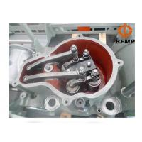 Buy cheap Cylinder head of diesel engine from wholesalers