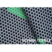 Buy cheap Double Knit Recycled Nylon Fabric Foil Printing Creora Spandex For Dance Wear from wholesalers