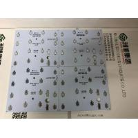 Buy cheap shenzhen manufacturer High Performance Printed Circuit Board Led Pcb osp surface finish from wholesalers