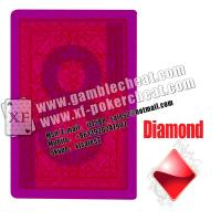 Buy cheap Fournier 2818 Marked playing Cards|invisible ink+UV contact lenses=cheating in the card games easily from wholesalers
