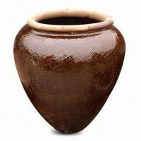 Buy cheap Rustic Garden Pot from wholesalers