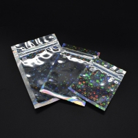 Buy cheap Mylar Facial Sheet Mask Packaging Pouch from wholesalers