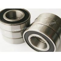 Buy cheap 6011 ZZ  2RS Motorcycle Rear Axle Wheel Hub Large Deep Groove Ball Bearing 55*90*18mm from wholesalers