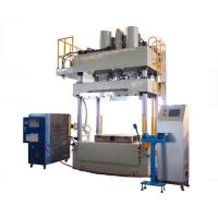 Buy cheap Precision Structure High Pressure Die Casting Machine For Metal And Plastic from wholesalers