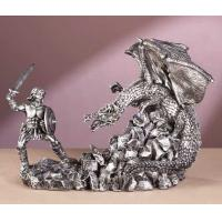 Buy cheap Horse resin sculpture award from wholesalers