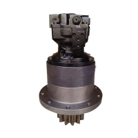 Buy cheap Speed 1 - 80rpm Gear Speed Reducer For Crane Slewing System from wholesalers