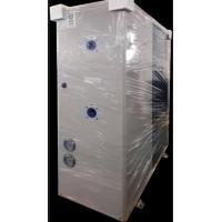 EVI DC Inverter Commercial Heat Pump high temperature hot water outlet Safe & Comfort