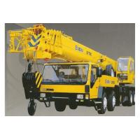Buy cheap Durable QY100K-I Truck Crane , Hydraulic Mobile Crane With Embedded Block from wholesalers