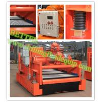 Buy cheap Drilling Waste Management High G drying Shaker HI-G Dryer Shale Shaker from wholesalers