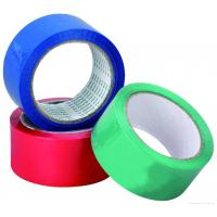 Buy cheap Colorful Acrylic Tape for Packing from wholesalers