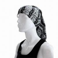 Buy cheap Functional Head Scarf with High Wicking Properties and Advanced Thermocool TM Tag Attached from wholesalers