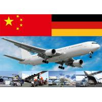 Buy cheap China to Germany Air Cargo Freight Forwarding Service_SYTLOGISTICS from wholesalers