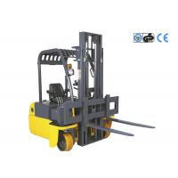 Buy cheap 4-directional narrow aisle electric forklift truck , multiple functions forklift with CE product