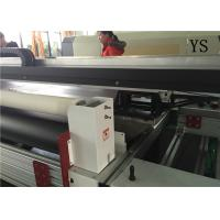 Buy cheap Reactive Digital Fabric Inkjet Printer For Cotton 1800mm Roll To Roll Printing from wholesalers