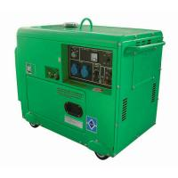Buy cheap Single Cylinder Diesel Welder Generator , Single / Three Phase from wholesalers