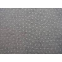 Buy cheap 20%polyester 80%nylon Non Woven  Fusing Interlining from wholesalers