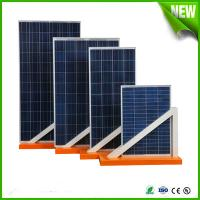 Buy cheap 280w to 300w poly fotovoltaic solar panels, panels solar cheap price, poly-crystalline solar module for solar system from wholesalers