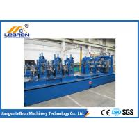 Buy cheap 100-600mm Width Cable Tray Machine High Speed Hydraulic Mould Cutting from wholesalers