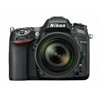 Buy cheap Cheap Nikon D7100 with 16-85 mm and Bundle camera from wholesalers