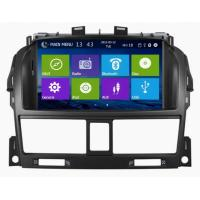 Buy cheap Ouchuangbo car dvd player for Buick Excelle with digital TV iPod gps OCB-0715 from wholesalers