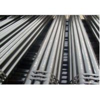 Buy cheap SCH60 Coating Pipe / ASTM A53 API 5L Steel Pipes / Black Steel Tube Low Pressure Fluid Pipeline 1/2 - 48 from wholesalers