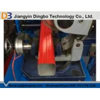Buy cheap Down Pipe Roll Forming Machine with Production for Rain Water Storage Solution from wholesalers