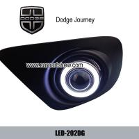 Buy cheap Dodge Journey DRL LED Daytime driving Light Carbody parts upgrade from wholesalers
