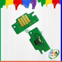 Buy cheap refillable ink cartridge chip for Canon PFI101 IPF102 IPF103 chip product