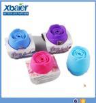 Buy cheap 50g/80g/110g/150g Garden Eco-Friendly Tin Can Gel Air Freshener Odor Eliminator from wholesalers