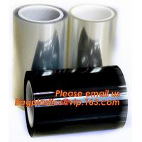 Buy cheap protective film for aluminium profiles,glossy surface,paint surface protection film,PE Protective Film for Metal Surface from wholesalers