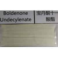 Buy cheap Boldenone Undecylenate Equipoise Liquid Anabolic Steroids muscle gaining supplements from wholesalers