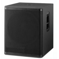 Buy cheap Professional 18 Inches Subwoofer Wooden Box Speaker For Entertainment from wholesalers