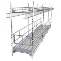 Buy cheap Recycled Simple Construction Scaffolding from Wholesalers