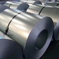 Buy cheap 0.6mm Thickness Alu - Zinc Galvalume Steel Coil For Rolling Doors DIN Standard from wholesalers