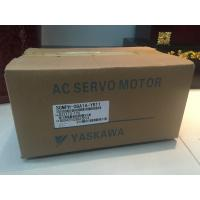 Buy cheap CE Industrial Servo Motor Yaskawa SGMPH-08A1A-YR11 800W 200V Brand New Condition from wholesalers