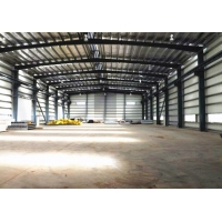Buy cheap Durability H Shape Steel Structure Warehouse With EPS Wall from wholesalers