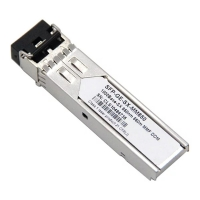 Buy cheap DWDM 1.25Gbps 850nm Optical Transceiver 550m Reach SFP Module Rohs from wholesalers