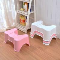Buy cheap plastic toilet stool good quality padding plastic chair from wholesalers